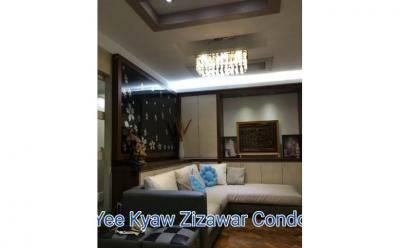 zizawar Condo (Yee Kyaw)