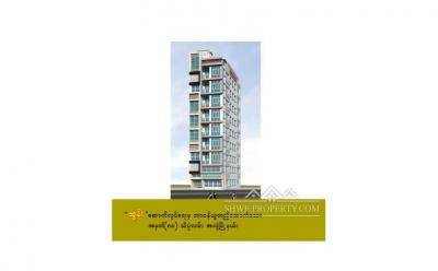 Htun Construction -  No (80) | Theit Pan Street