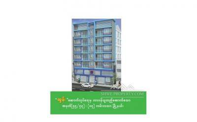 Htun Construction - No (55/57) ၊ 17 Street