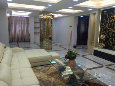 Luxury condo.အဆင့္ျမင့္ျပင္ဆင္ျပီးေရာင္းမည္