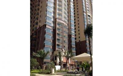 For Rnet Golden City Condo, Yankin Township Near Myanmar Plaza