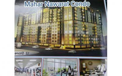 Luxury Condo Fully Decorated For Sales & Rent
