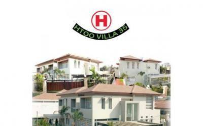 Htoo Villa 35