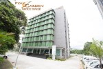 PYAY GARDEN Office Tower