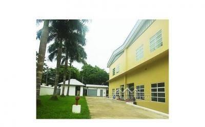 Swe Daw City Condominium