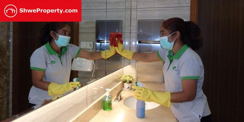 သန့်ရှင်းရေးပုံမှန်မလုပ်ရင် သင့်ရဲ့ ကျန်းမာရေးကို ဆိုးဆိုးဝါးဝါး ထိခိုက်လာစေမယ့် အိမ်သုံးပစ္စည်းများ