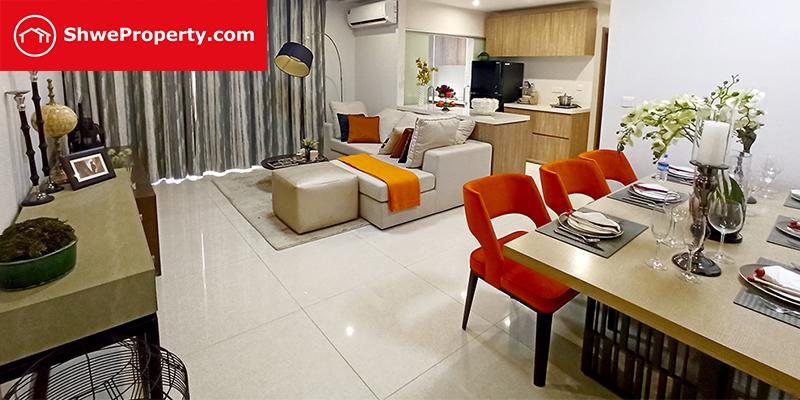 မိမိအိမ်ခန်းကို ဝယ်သူအကြိုက်တွေ့အောင် ဘယ်လိုပြင်ဆင်မလဲ?