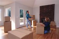 Home Move & Store