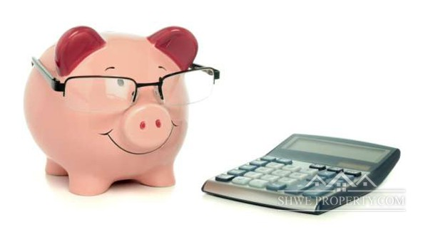 ဘဝကို ဟန်ချက်ညီညီနေထိုင်ဖို့ ပိုက်ဆံစုနည်း (၆) နည်း